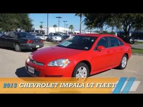 Por Allen Samuels Chevrolet · 2014 New Chevy Cars For Sale Corpus Christi,TX    2013 Chevrolet Impala  .