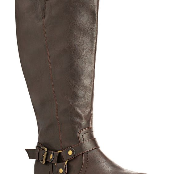 Monet Tall Riding Boot-Extra Wide Width Riding Boots-Avenue | S-s ...