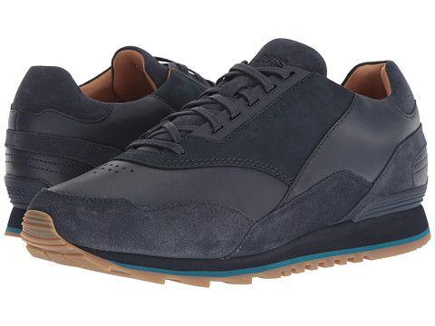 BOSS Hugo Boss Zephir Sporty Sneaker