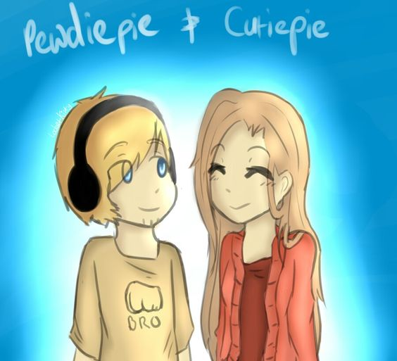 Felix & Marzia <3 :D