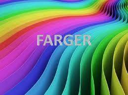 redesign primærfarger - Google-søk