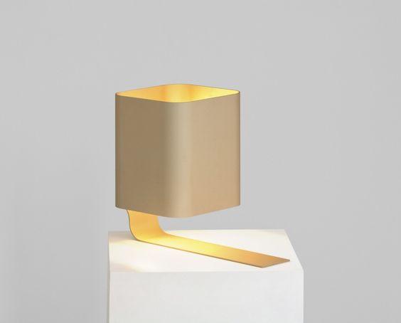 """I Do"" Table Lamp"