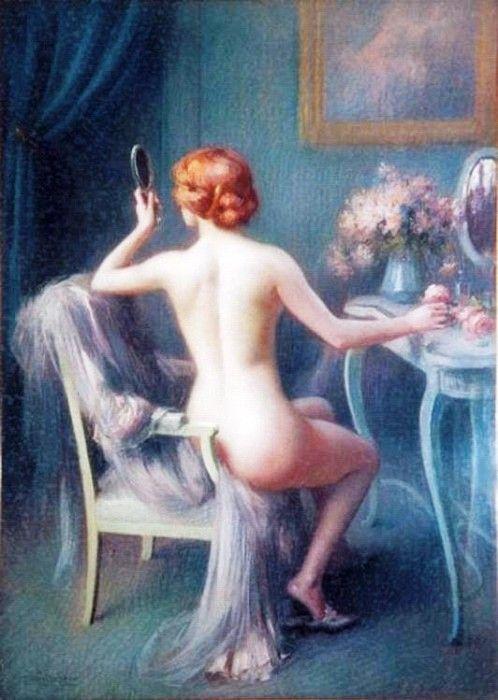 Delphin Enjolras (1857 - 1945)