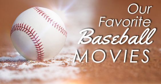 So, without further adieu, here's a short list of MOVIEGUIDE®'s favorite baseball movies of all time. The list focuses on the most family-friendly baseball movies, so, if one...