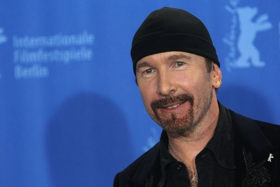 U2's the Edge Launches Hurricane Sandy Relief Fund | Music News | Rolling Stone
