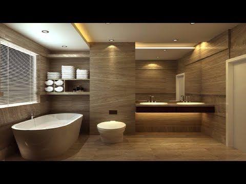 100 Modern Bathroom Design Ideas Youtube Modern Bathroom