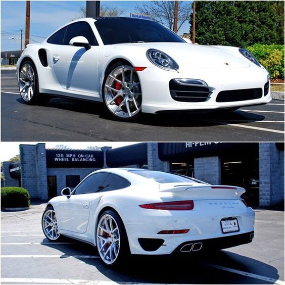 """911 Turbo by Butler Tire  Follow @ButlerTire for more of their amazing customized whips @ButlerTire  Visit www.ButlerTire.com for more!"""