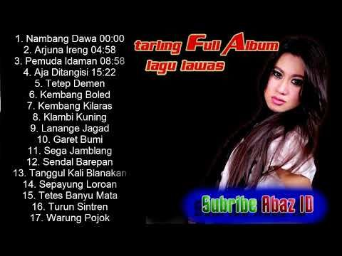 Tarling Full Album Tembang Lawas Youtube Youtube