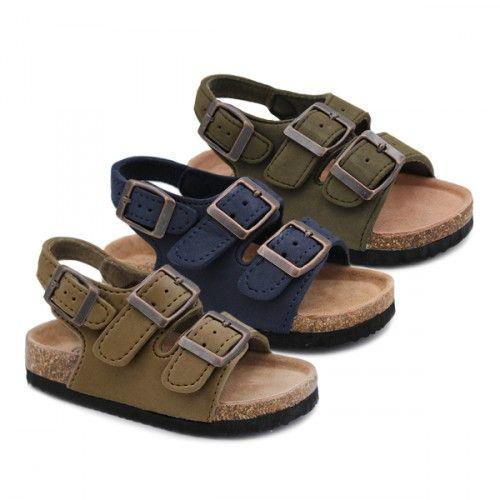 Sandalia Bio Niño Bubble Kids 1807 Sandalias Bio Zapatos Para Niñas Calzado Niños