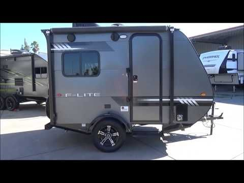 2019 Travel Lite Falcon F Lite Fl 14 Referral Auto Group Youtube