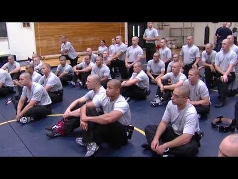 New York State Police Training Academy Youtube State Police Training Academy New York State