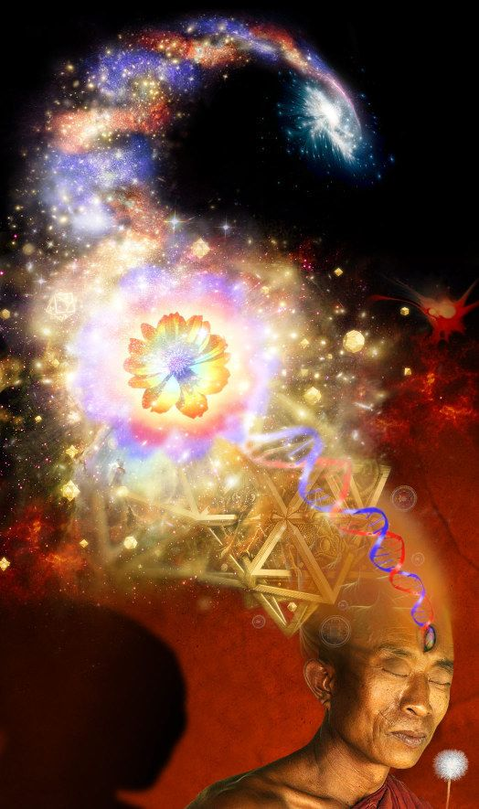 5th Dimensional Beings | Awakening to the 5th Dimension: