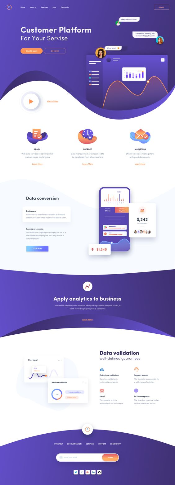 Enhance Your Wordpress Website Design Easily With Divi Theme And Divi Builder Start Now Web Design Web Design Tips Web Development Design