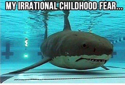 THE FEAR: | 35 Pictures That Will Hit You RIGHT In The Childhood
