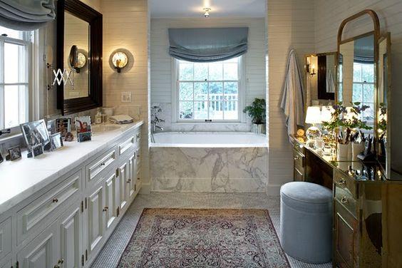 Combathroom Baths And Showers : table Home ideas Pinterest Dressing Tables, Bathroom and Bath