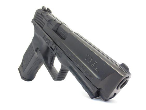 CANIK TP9 SA - BLACK