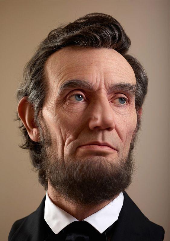 Bem Legaus!: Lincoln (quase) real