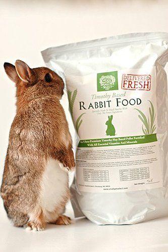 Amazon Com Small Pet Select Rabbit Food Pellets 10 Pound Pet