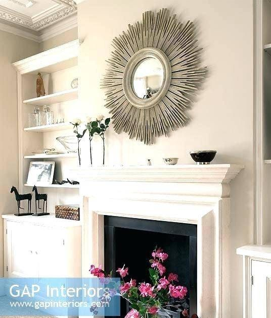 Wayfaircouk Loves Everything Home And Decor And We Want To Make Sure That You Do Too 4 Essential T In 2020 Mirror Over Fireplace Mirror Above Fireplace Mantel Mirrors