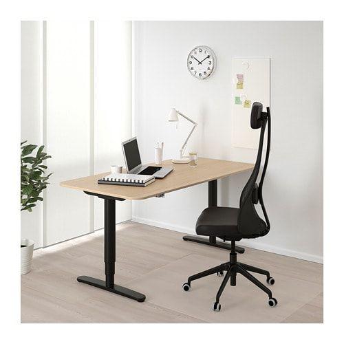 Ikea Bekant Sit Stand Desk Review Sit Stand Desk Ikea Bekant Ikea