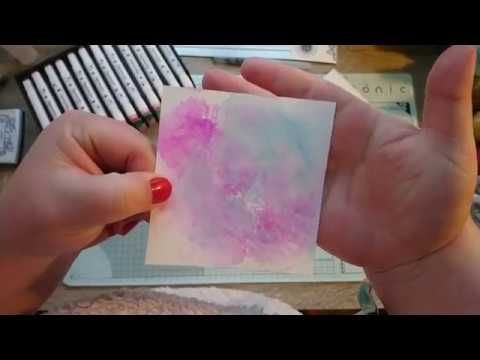 Epingle Sur Feutre Aquarellable Action
