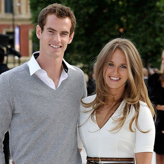 Pin for Later: Andy Murray et Kim Sears Sont Fiancés!
