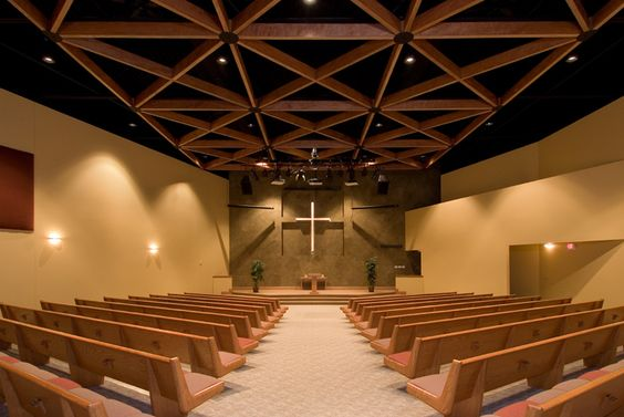 Church sanctuary interior decorating church sanctuary for A d interior decoration contractor