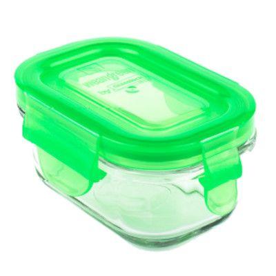 Wean Green Wean Tub Single 5 Oz. Food Storage Container  Color: