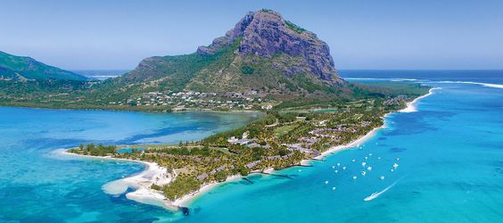 Mauritius Paradis Hotel & Golf Club - The Hotel