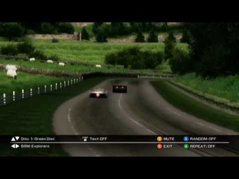 Ridge Racer 6 - Explorers