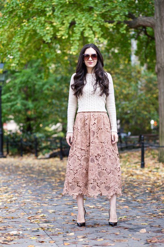 Modest Spring Fashion