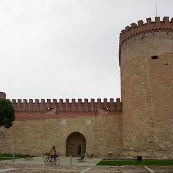 Castillo de Arevalo (Avila)