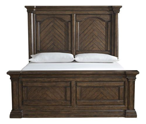 Picture Of Baynes 5 Piece King Bedroom Set In 2020 King Bedroom Sets Bedroom Sets Queen King Bedroom