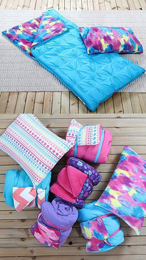 Blue Tie Dye Indoor Outdoor Camping