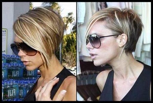 19 Best Victoria Beckham Bob Hairstyles Sac Bob Sac Modelleri