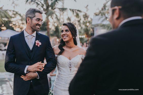 Casamento ao ar livr