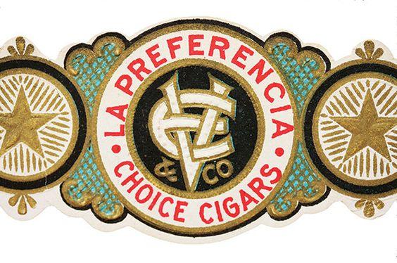 Cigar Band Logo