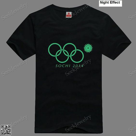 GEEK Sochiproblems Rings Tshirts 2014 Sochi Winter by seekjewelry