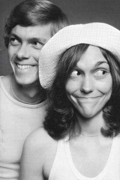 """""""I know I ask perfection of a quite imperfect world and fool enough to think that's what I'll find.""""   ― Karen Carpenter, The  Carpenters - I Need To Be In Love Lyrics"""