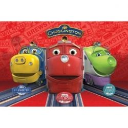 Cho Cho Choose from a number of Chuggington party supplies to create the perfect Chuggington party theme for their big day! This lense features...