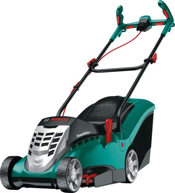 Bosch Rotak 37  Manual lawnmower Rotary blades Electric AC 20 - 70     #BOSCH #06008A4130 #Rasenmäher  Hier klicken, um weiterzulesen.