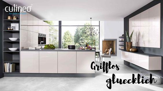 Culineo Küchen Mittelpunkt mit Familiensinn Küchen - schön und - nobilia küchen bewertung