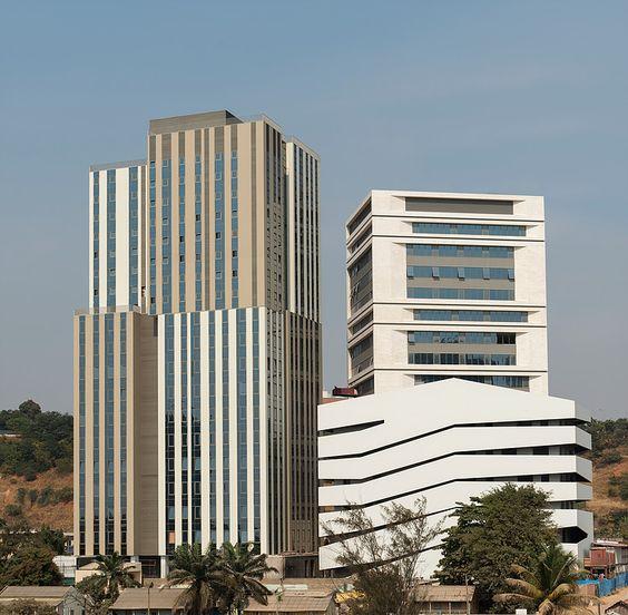 Sapiens, Luanda, Angola, 2007-2015 | © COSTALOPES / Manuel Correia