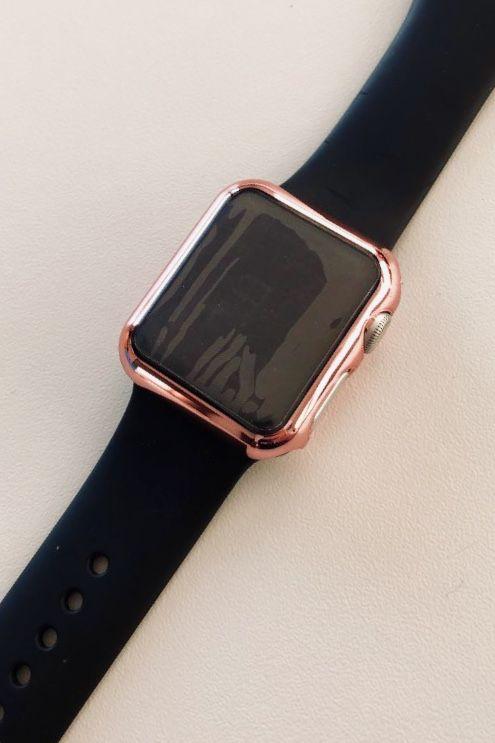 Apple Case Apple Watch Bands Women Rose Gold Apple Watch Apple Watch Accessories