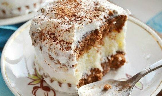 Cakes «Bounty» | Bakery products | Pinterest | Cakes