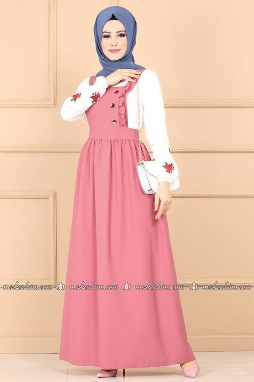 Tesettur Tek Fiyat 39 90 Indirimi Tek Fiyat 39 90 Tl Indirim Elbise Sirin Elbiseler Elbise Modelleri
