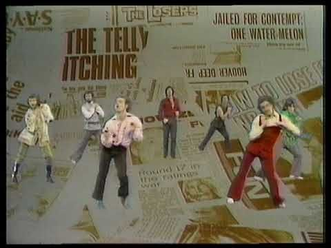 Tom Jones Ball Of Confusion This Is Tom Jones Tv Show 1971