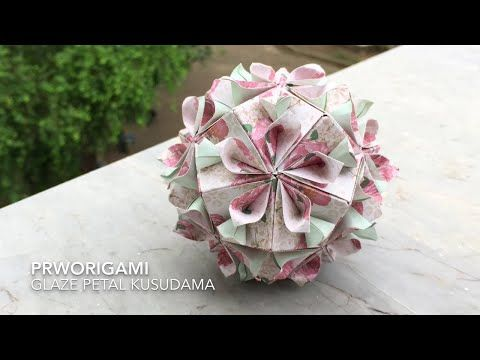 Origami Rose (Jo Nakashima) - YouTube | 360x480
