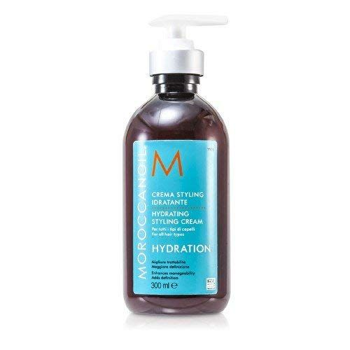 Moroccanoil Intense Curl Cream For Curly Hair 10 2oz Review Styling Cream Moroccan Oil Curl Cream
