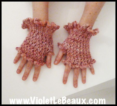 Fingerless Gloves Knitting Pattern For Toddlers : Crafts, Lace and Kid on Pinterest